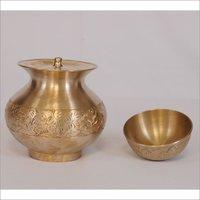 Bronze Puja Items