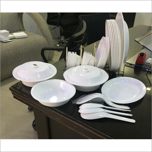Polycarbonate Dinner set