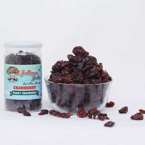 Tangy Dry Cranberry