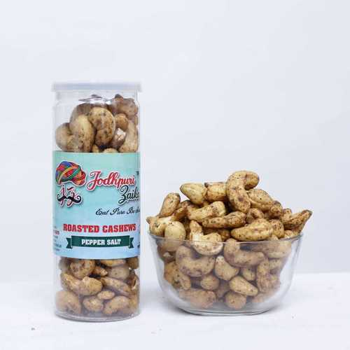 Pepper Salt Roasted Cashew