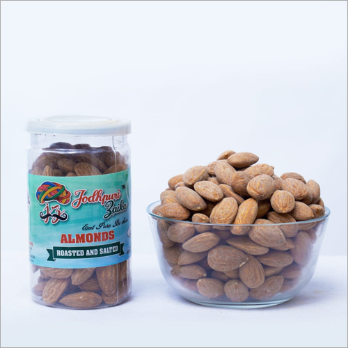 Roasted And Salted Almond
