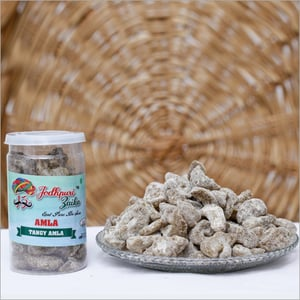 Tangy Amla Digestive Candy