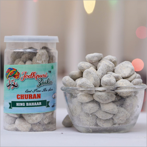 Hing Bahaar Digestive Candy