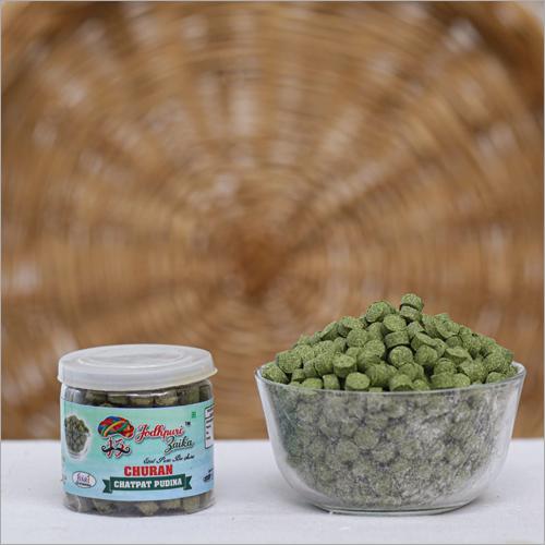 Churan Chatpata Pudina Digestive Candy