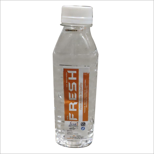 500 ml Mineral Water Bottle