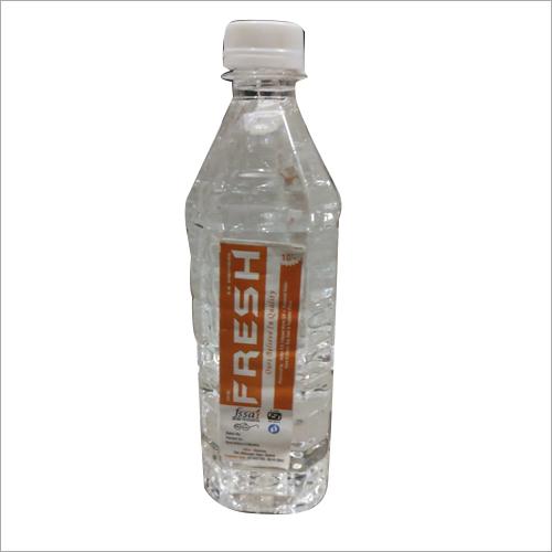 200 ml Mineral Water Bottle