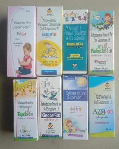 Paediatrics,Kids Range Franchise & PCD