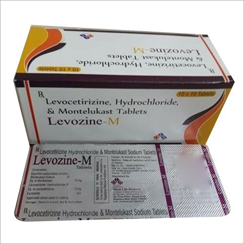 Pharmaceuitcal Tablets