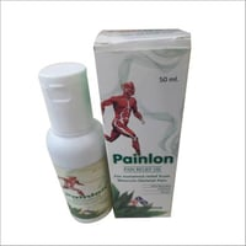 50 ML Pain Relief Oil