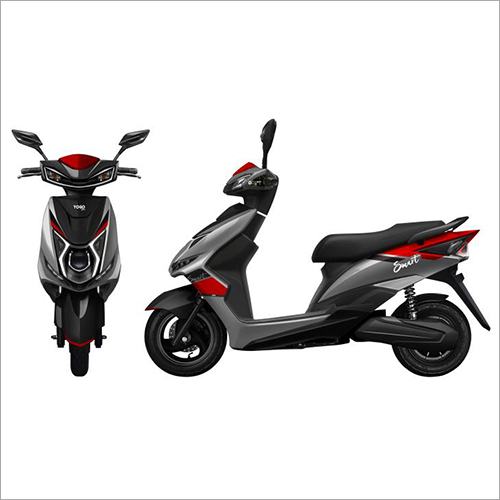 Yogo Smart Electric Scooter