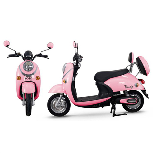 Two Wheeler Electric Scooter