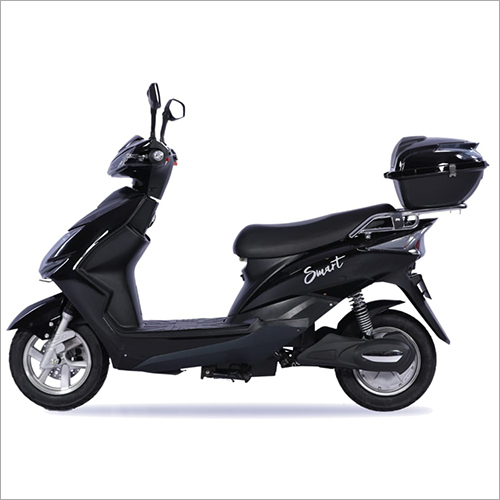 Two Wheeler Disc Break Electric Scooter