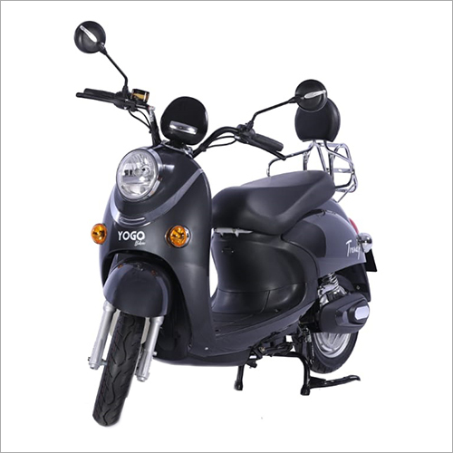Yogo Two Wheeler Electric Scooter