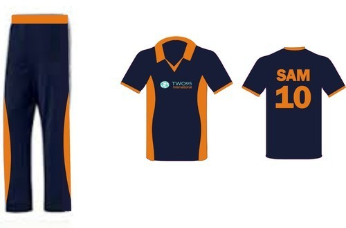 Promotional Designer Cricket Jersey