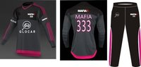 Customized Cricket Jersey