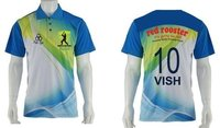 Promotional Cricket Uniform for Team