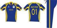 Promotional Cricket IPL Style Jersey