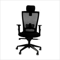 Mystique Chair with headrest