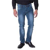 Trifoi OG Men Jeans With Bill