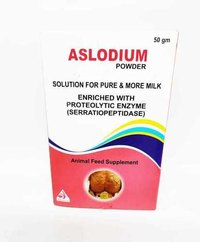 ASLODIUM  POWDER