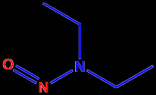 N-Nitroso diethylamine