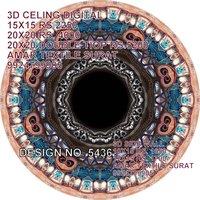 Mandap Ceiling Design