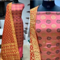 BANARASI SALWAR SUIT VOL-26