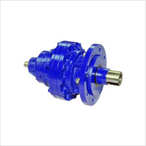 Flange Planetary Gearbox