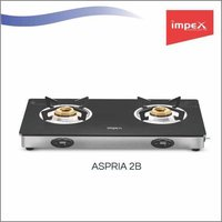 IMPEX Gas Stove (ASPIRA 2B)