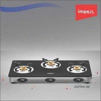 IMPEX Gas Stove (ASPIRA 3B)