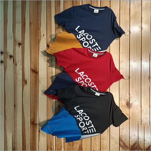Mens Casual Wear T-shirts