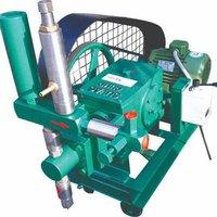 hyraulic test pump