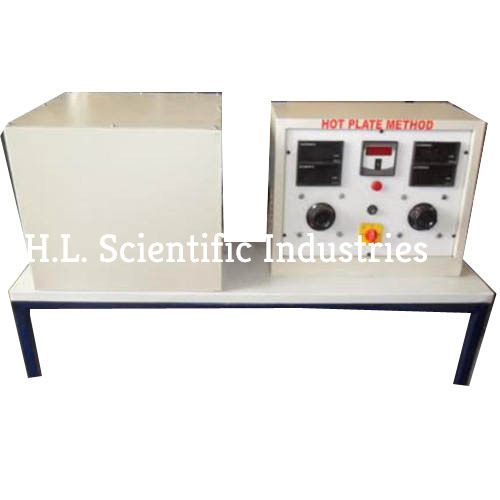Thermal Conductivity of Insulating Slab Powder Equipment