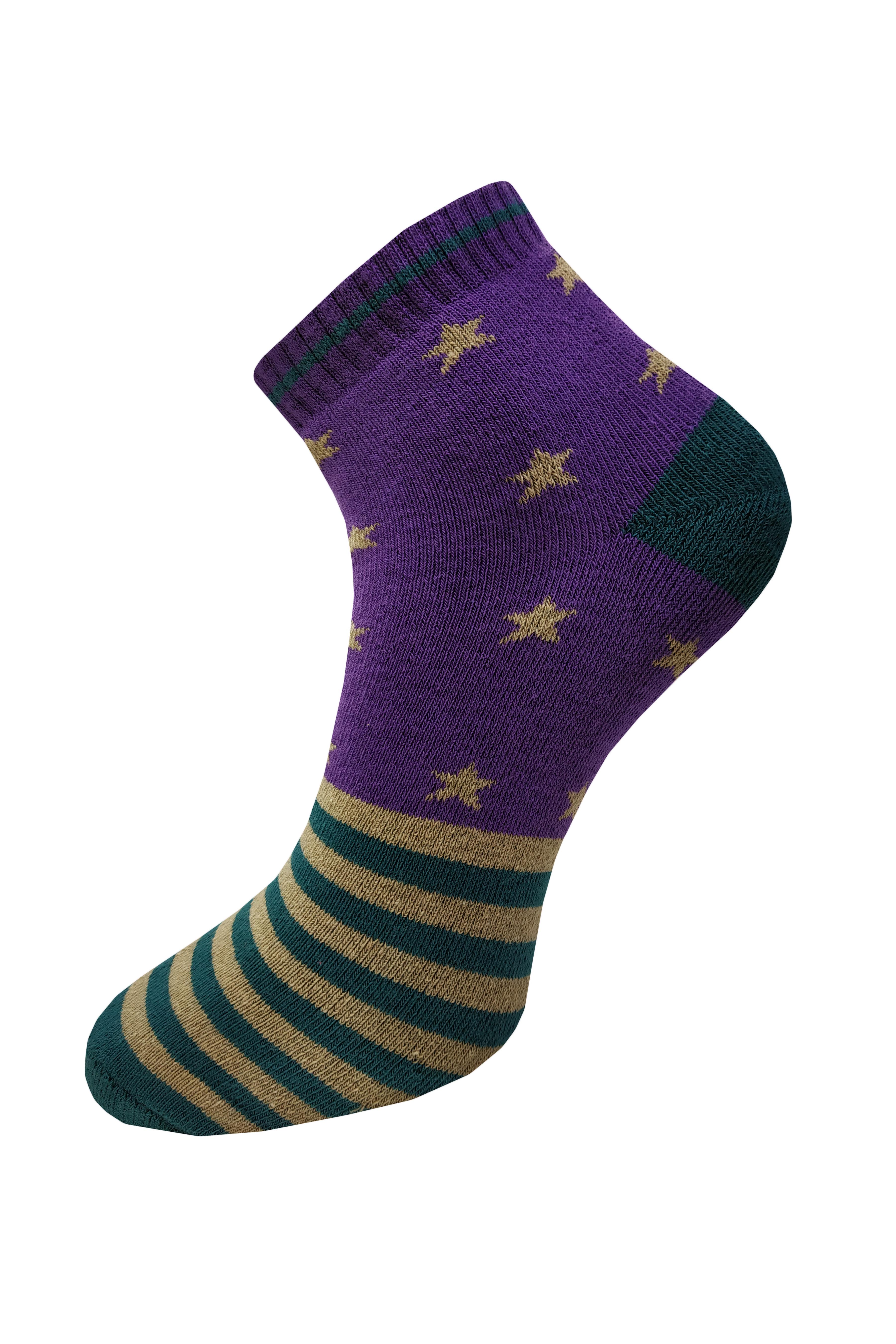 Terry Sport Socks