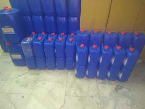 Microbiocide Chemicals Application: Recycling Water Treatment