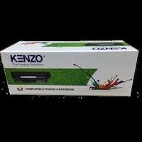 Kenzo K- Q6001A Cyan Toner Cartridge
