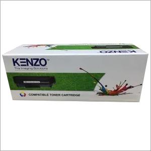 Kenzo K- Q6002A Yellow Toner Cartridge