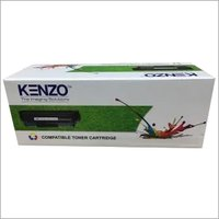 Kenzo K- Q6002A Yellow Toner Cartridge