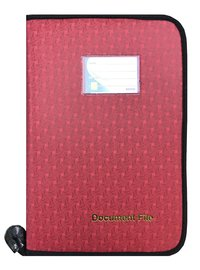 Printed Document File Folder, F/S Size