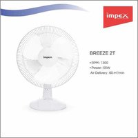 IMPEX Table Fan (BREEZE 2T )
