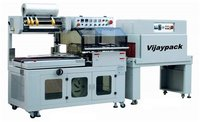 Fully Automatic L-Bar Sealer Tunnel VPLS 5545 + VPST 4520