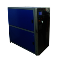 Pharmaceutical ETO Sterilizer