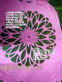 Laser Cut Ceiling Samiyana
