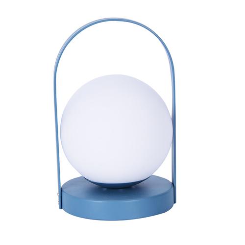 Led Desk Lamp-KL-L775T