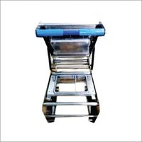 Square Box Sealing Machine