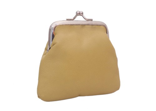 Women Leather Coin Purse