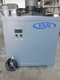 1 TR Industrial Oil Chiller