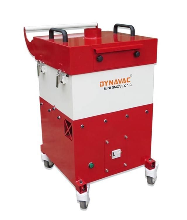 Fume Extractor Smovex 3.0-DYNAVAC