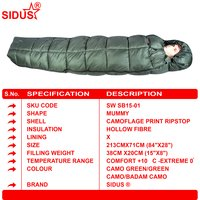 Travel Sleeping Bags
