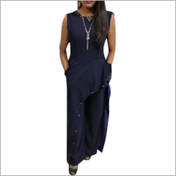 Ladies Designer Jumpsuit